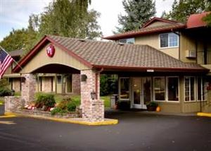 Village Inn Springfield Oregon Hotel