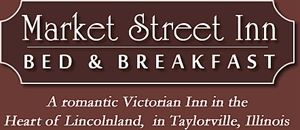 Market Street Inn Bed And Breakfast