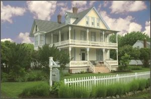 Harborton House Bed & Breakfast