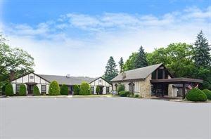 Best Western - Hazleton Inn & Suites