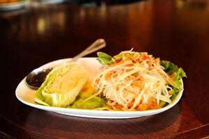 Arwan Thai Cuisine - Portland OR