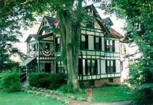 Allen House Victorian Inn