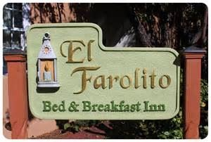 El Farolito Bed and Breakfast Inn