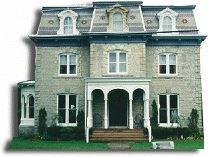 Limestone Mansion Bed & Breakfast And Restaurant