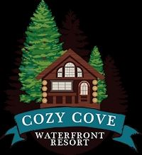 Cozy Cove Waterfront Resort