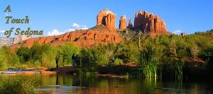 A Touch of Sedona Bed and Breakfast