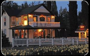 All Seasons Groveland Inn