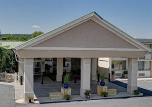 Comfort Inn Lancaster County North
