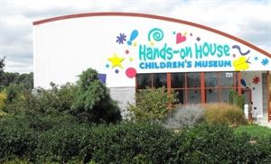 Hands-on House Children's Museum