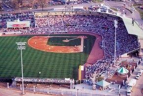 Applebee's Park - Lexington Legends