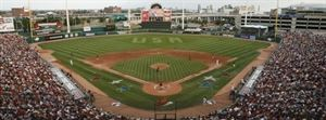 Coca-Cola Field - Buffalo Bisons
