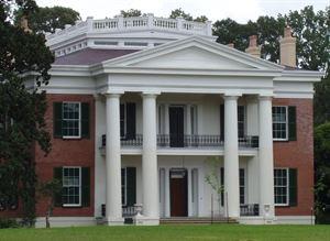 Auburn Museum & Historic Home