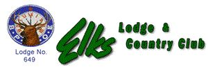 Elks Lodge & Country Club
