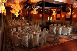 Enchanted Cypress Ballroom
