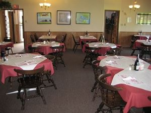 Fisher Bay Restaurant