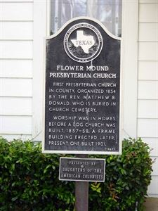 Flower Mound Presbyterian Church