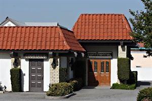 Glendora Continental Restaurant