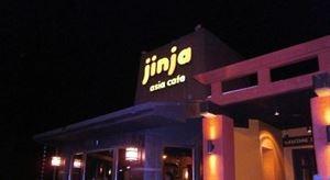 Jinja Bar & Bistro