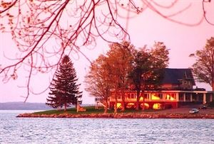 Lake Shore Yacht & Country Club
