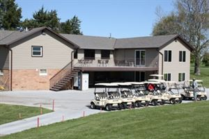 Minden Country Club