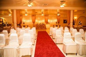 Salon de Eventos El Mezquite