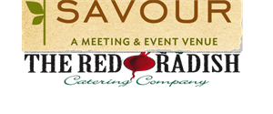 SAVOUR - A Meeting & Event Venue
