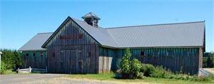 The Barn on Jackson