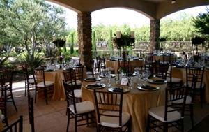 Tuscan Gardens Venue