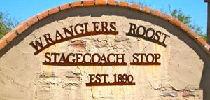 Wrangler's Roost