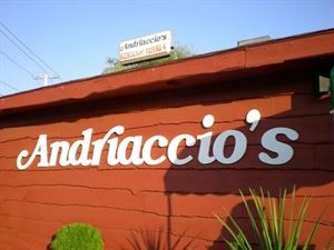 Andriaccio's