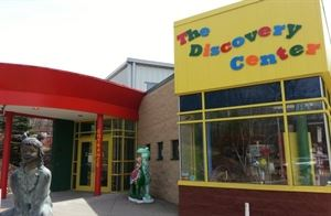 The Discovery Center