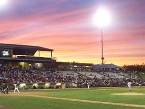 Elfstrom Stadium