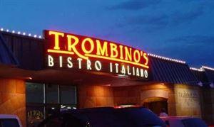 Trombino's Bistro Italiano