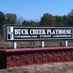 Buck Creek Playhouse