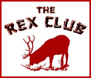 Burney Rex Club