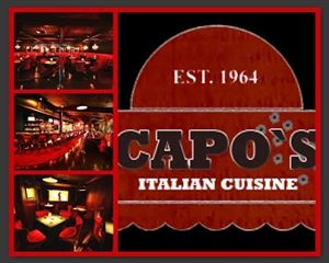 Capos Italian steakhouse