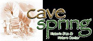 Cave Spring Park