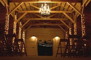 Cedar Tree Barn