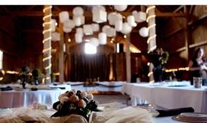 Century Barn Events