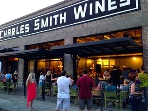 Charles Smith Wines & K Vintners