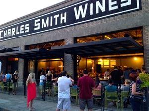 Charles Smith Wines & K Vintners