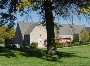 Countryside Church and Wedding Chapel