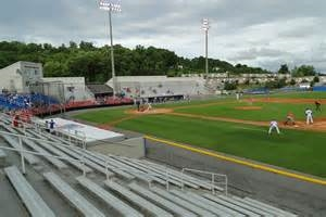 Hunter Wright Stadium Kingsport Mets