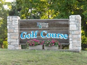 Excelsior Springs Golf Course