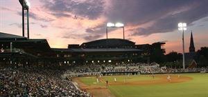 Jacksonville Suns Baseball Club