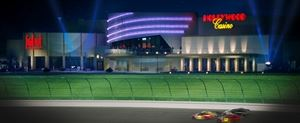 Hollywood Casino | Kansas Speedway