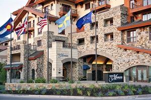 Hotel Madeline