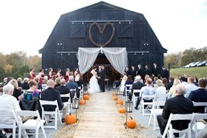Hunting Creek Farm Venue
