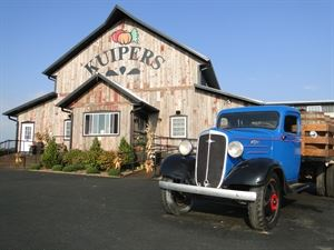 Kuipers Family Farm - Orchard Events
