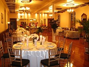 Leona Grace Ballroom
